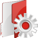 процесс папки - бесплатный icon #196709