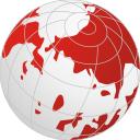 Глобус - бесплатный icon #196749