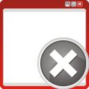 Window Remove - Free icon #196789