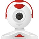caméra Web - Free icon #196959