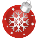 Christmas Tree Ornament - Free icon #197039