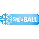 Snowball Button - icon gratuit #197119