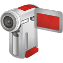 Digital Camcorder - Free icon #197129