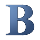 Bold - бесплатный icon #197189