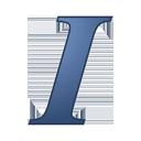 Italic - Free icon #197219