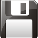 Save - icon #197249 gratis