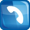 Téléphone - icon gratuit #197499