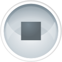 Stop - Free icon #197609
