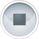 Stop - icon #197609 gratis