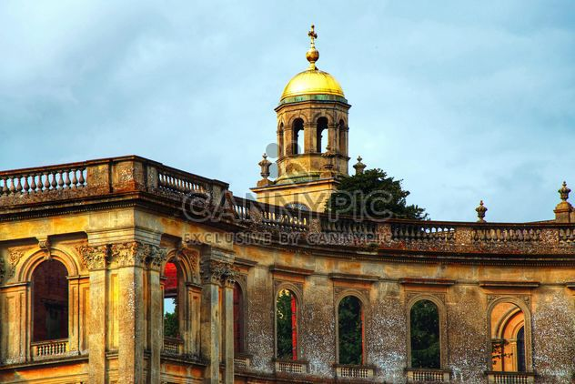 Witley Court ruins - Free image #198329