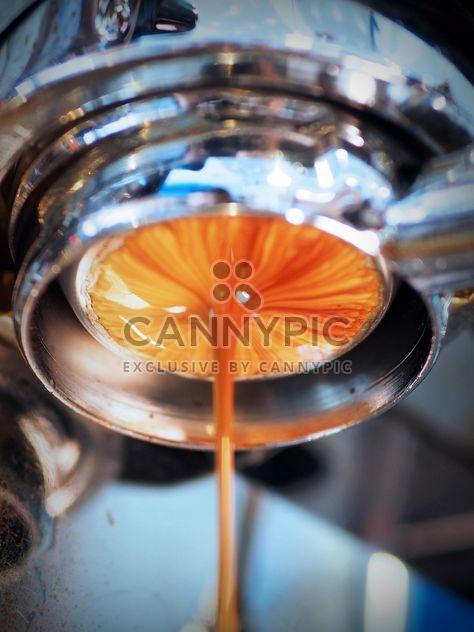 Espresso Kaffee erschossen - Free image #201139
