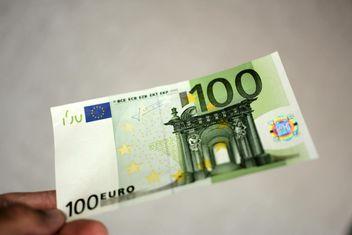 100 Euro - image #201449 gratis