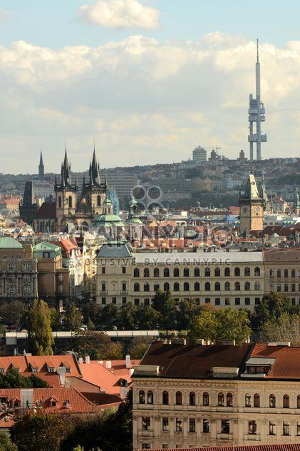Prague, République tchèque - image gratuit #201479