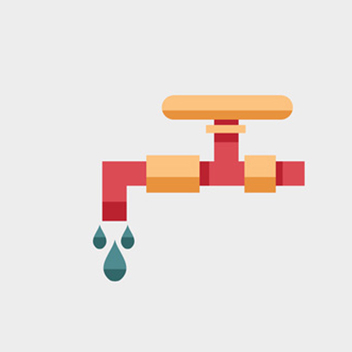 Free Vector Water Tap - Free vector #201869