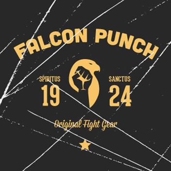 Free Grungy Logo Vector - Free vector #202279