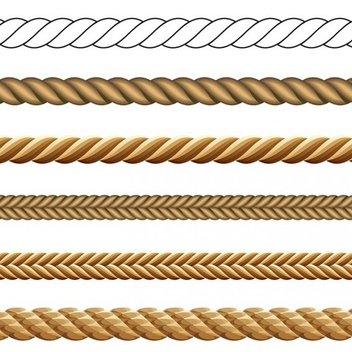 Free Vector Rope - Free vector #202289