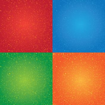 Grunge Splatter Background Vectors - Kostenloses vector #202509