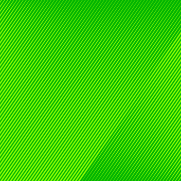 Green Lines Abstract Background - vector gratuit #202729