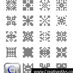 Creative Seamless Patterns - Free vector #202999
