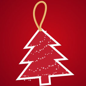 Christmas Vector Illustration3 - бесплатный vector #203009