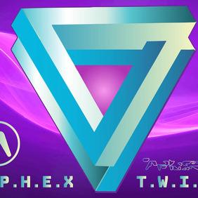 Aphex Twin - vector #204809 gratis
