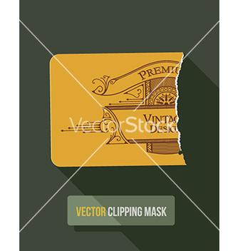 Free vintage vector - Kostenloses vector #206339