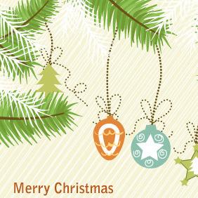 Christmas 22 - Free vector #206799