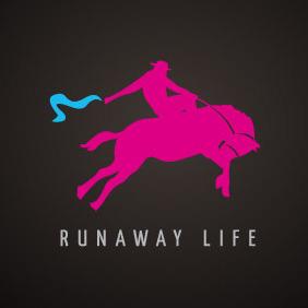 Runaway Life - Free vector #210639