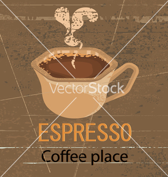 Free espresso coffee vector - бесплатный vector #215069