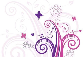 Wall Decoration - vector gratuit #215569