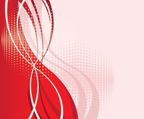 Red Background - Free vector #215669