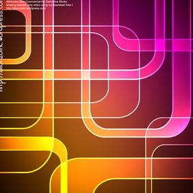 Retro Background 23 - Free vector #217059