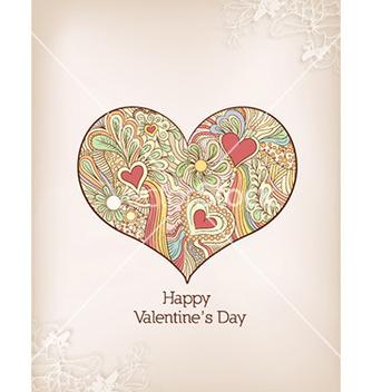 Free valentines day vector - vector #218999 gratis