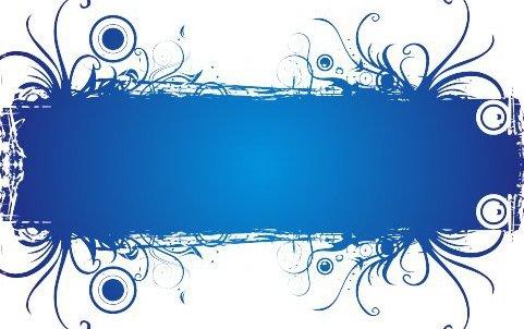 Bandera de fantasía - vector #219289 gratis