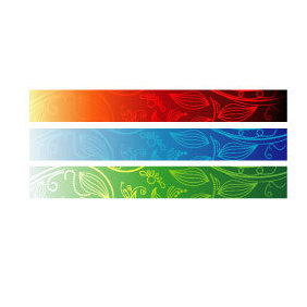 Vector Banners Set 10 - vector gratuit(e) #219689