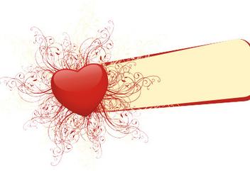 My Valentine - vector gratuit(e) #219969