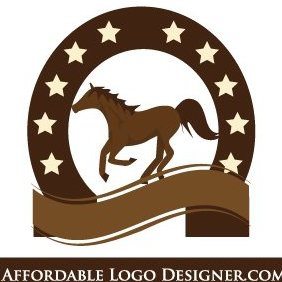 Horse - Free vector #220439