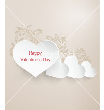 Free valentines day vector - Free vector #220619