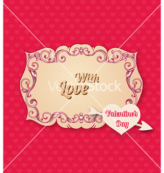 Free valentines day vector - Free vector #220979