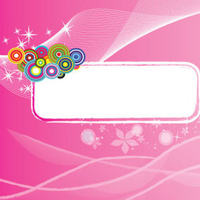 Grunge Banner Vector - Free vector #221659