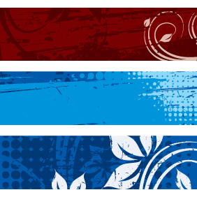 Monday Banners - Free vector #221849