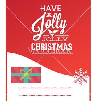 Free christmas vector - Kostenloses vector #222079