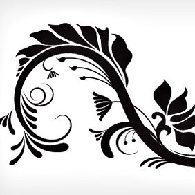 Decorative Ornament Vector - Kostenloses vector #222539