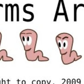 Worms Armageddon Character Suite - Free vector #222789