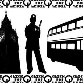 Clickpop England - Kostenloses vector #223369