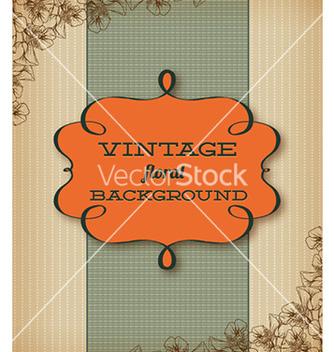Free vintage vector - Free vector #223409