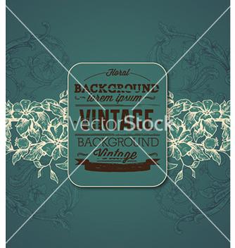 Free vintage vector - Free vector #223429