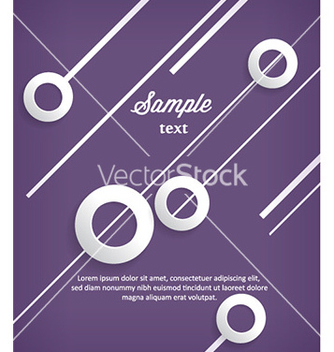 Free 3d abstract vector - Kostenloses vector #224449