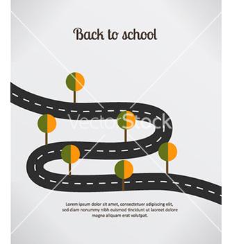 Free back to school vector - Kostenloses vector #224609