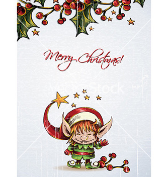 Free christmas vector - Free vector #224819